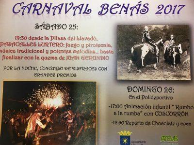 Lurte Compañía Almogávar, Web Oficial. Noticia. Lurte en Benasque 2017.