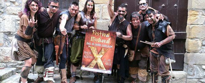 Lurte Compañía Almogávar, Web Oficial, Festival Mediaval, Con Corvus Corax, In extremo, Faun, Omnia, Feuerschwanz...l