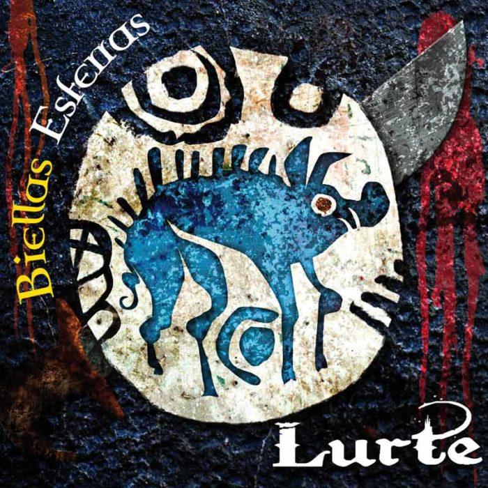 Lurte. Compañía Almogávar. Biellas Esferras 2010.