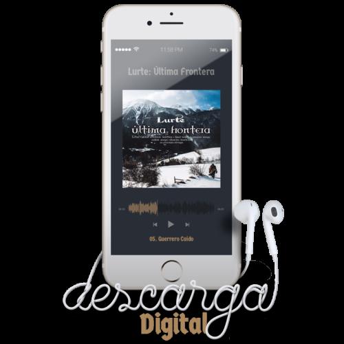 Lurte Última Frontera Descarga Digital