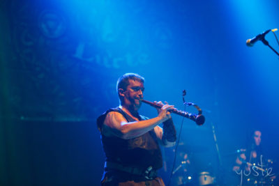 Lurte Almogávares: Alejandro Reche | Sala Multiusos, Zaragoza | 2018